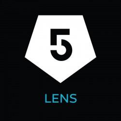 LE FIVE - Lens/Liévin