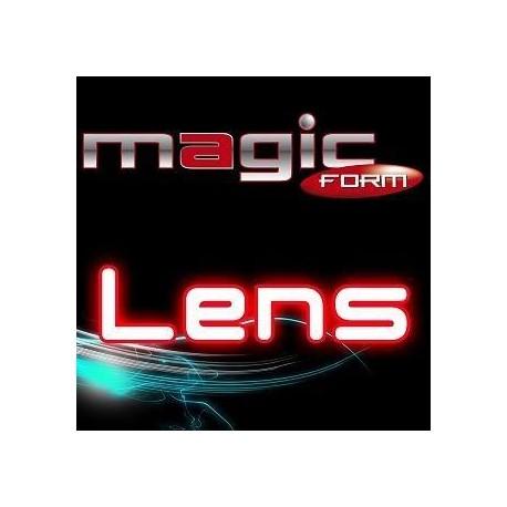 MAGIC FORM - Lens