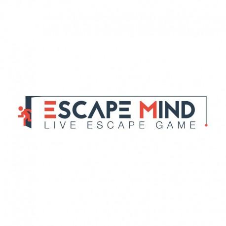 Escape Mind Hénin-Beaumont