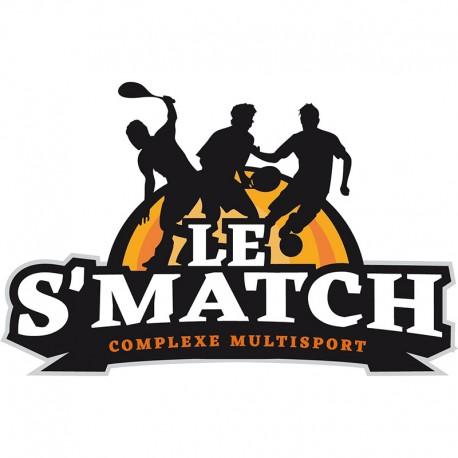 S'Match Bruay-la-Buissière