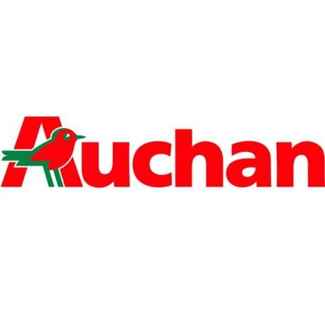 Carte AUCHAN BUDGET de 100€