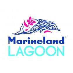 MARINELAND LAGOON - Billet
