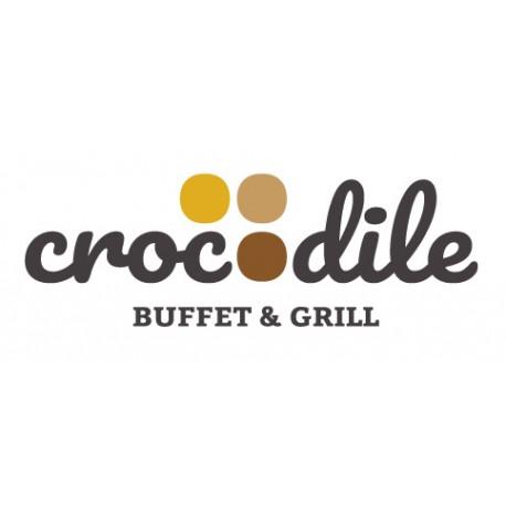 CROCODILE Restaurant - Saint-Martin-Boulogne