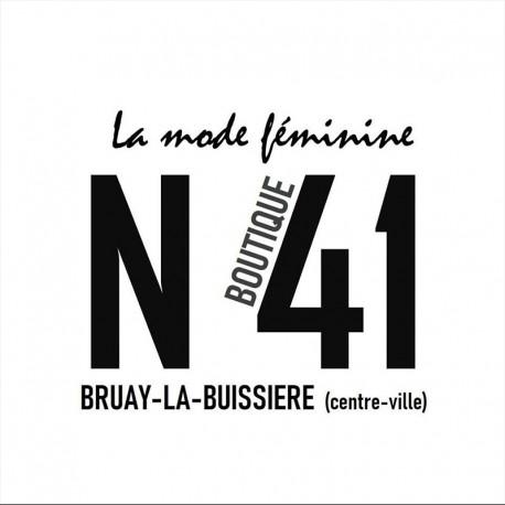 N41 - Bruay-la-Buissière