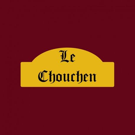 Le CHOUCHEN - Calais