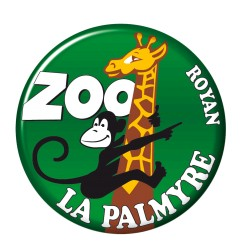 Réduction ZOO DE LA Palmyre E-Billet &Wengel