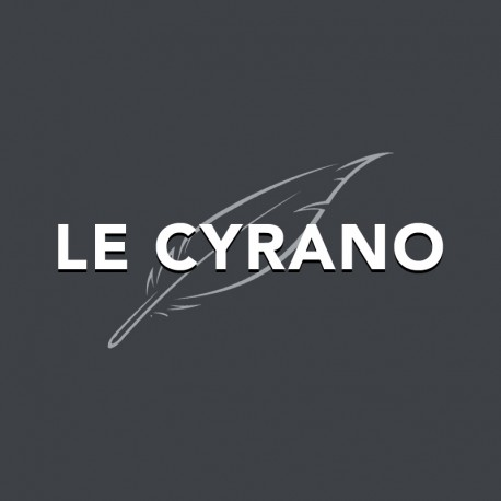 Le Cyrano - BOULOGNE SUR MER