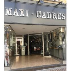 MAXI-CADRE - Saint-Omer
