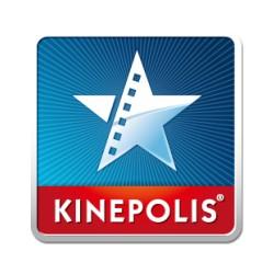 Réduction KINEPOLIS E-Billet Immédiat &Wengel