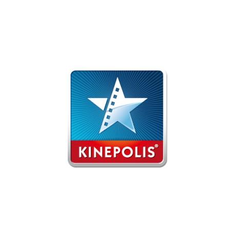 Réduction KINEPOLIS France &Wengel