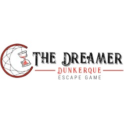 Réduction THE DREAMER Escape Game Dunkerque E-Billet &Wengel