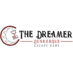 THE DREAMER Escape Game Dunkerque - E-Billet Immédiat