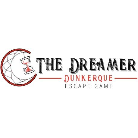 Réduction THE DREAMER Escape Game Dunkerque E-Billet &Wengel