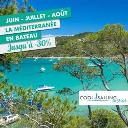 COOL SAILING - Méditerranée en bateau