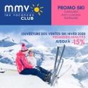 MMV - Premières Minutes Ski Hiver 2019-2020