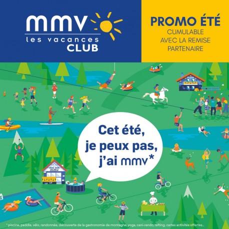 MMV - Booster sur l'été