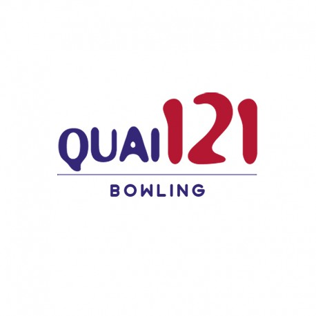 QUAI 121 BOWLING - Coquelles