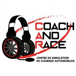 COACH & RACE - Le Portel