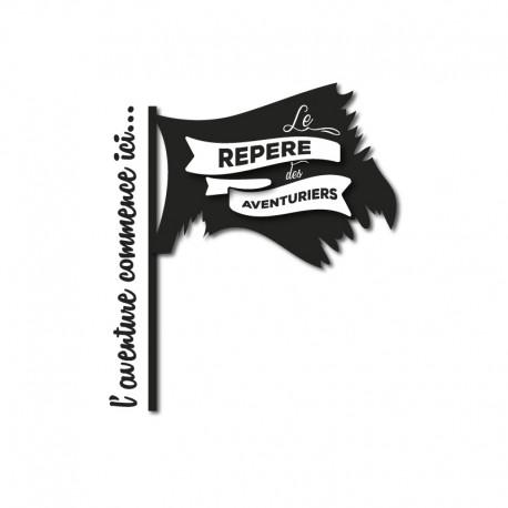 LE REPÈRE DES AVENTURIERS - Bailleul