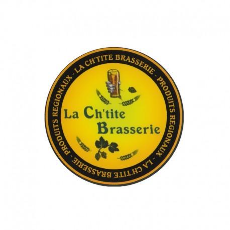 LA CH'TITE BRASSERIE - Calais