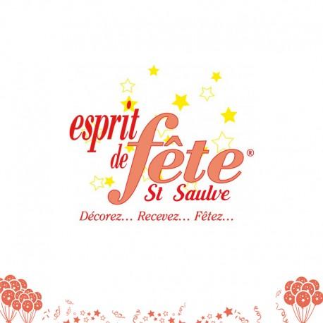 ESPRIT DE FÊTE - St Saulve