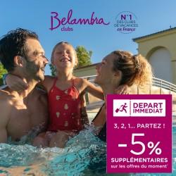 BELAMBRA - Départ Immédiat