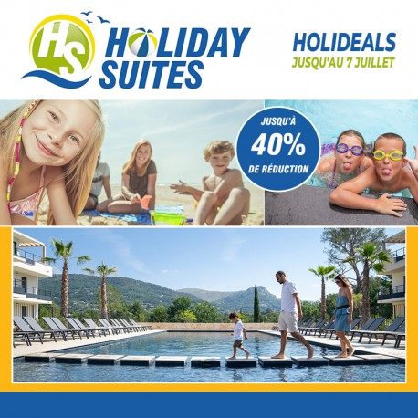 HOLIDAY SUITES - Holideals