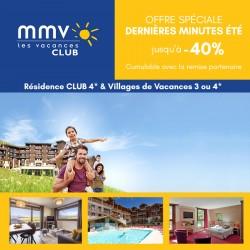 MMV - Dernières Minutes Été