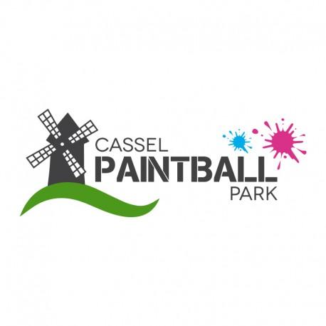 CASSEL PAINTBALL PARK - Ste Marie Cappel