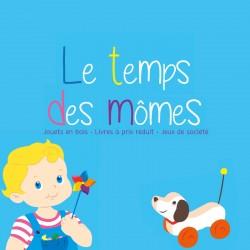 LE TEMPS DES MÔMES - Berck