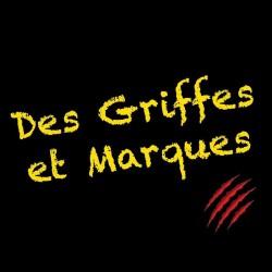 DES GRIFFES ET DES MARQUES - Berck