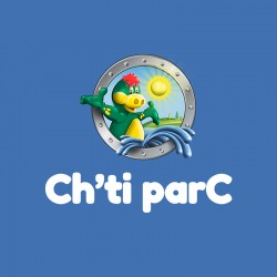 CH'TI PARC - Avion