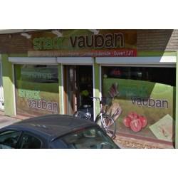 Snack Vauban