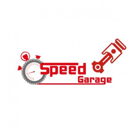 SPEED GARAGE - Béthune