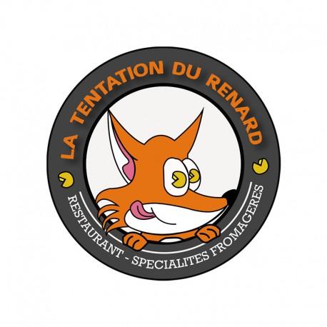 LA TENTATION DU RENARD - Armentières