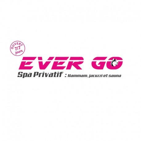 EVER GO SPA - Étaple et St Martin Boulogne