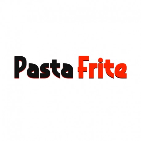 PASTA FRITE - Carvin