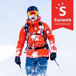 SUNWEB - Garantie Ski offerte