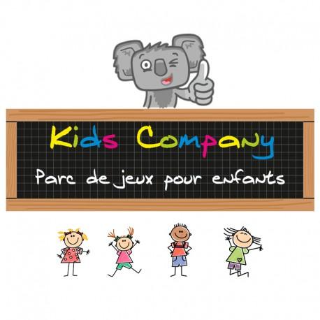 KIDS COMPANY - Calais