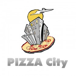 PIZZA CITY - Carvin