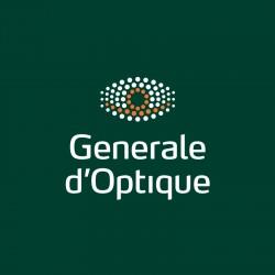 GÉNÉRALE D'OPTIQUE - Liévin
