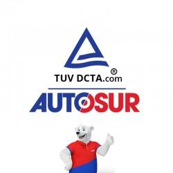 AUTOSUR TUV DCTA - Coudekerque et Gravelines
