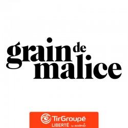 Réduction chèque cadeau GRAIN DE MALICE &Wengel