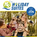 Holiday Suites - Vacances de Toussaint