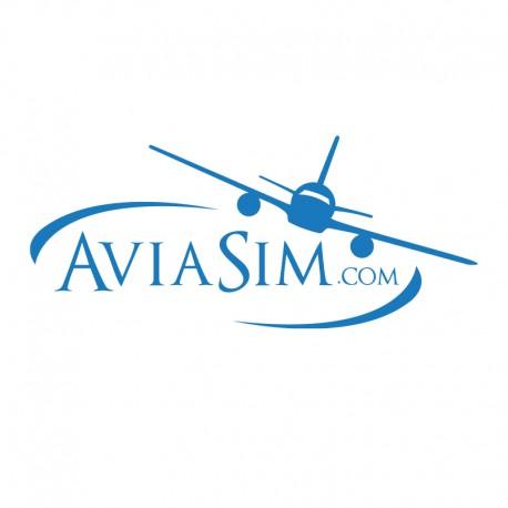 Réduction AVIASIM - Lille &Wengel