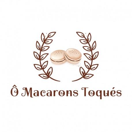 Ô MACARONS TOQUÉ - Hénin-Beaumont