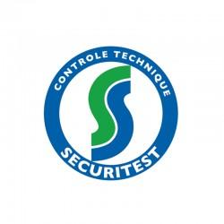 SÉCURITEST - Noyelles-Godault