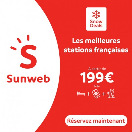SUNWEB - Snowdeals