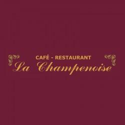 LA CHAMPENOISE - Calais