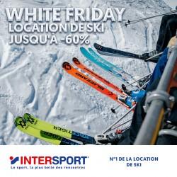INTERSPORT - White Friday